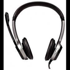 Отзывы о <b>Стерео</b>-гарнитура <b>Logitech Headset</b> H110