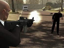 Image result for hitman bloodmoney 4 game
