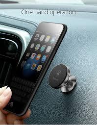 <b>Baseus Magnetic</b> Car Holder For Phone Universal Holder Mobile ...