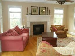 Small Living Room Color Color Schemes For Living Rooms Ideas Living Room With Brown