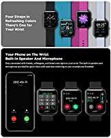 <b>Zeblaze GTS</b> Bluetooth Calling <b>Smartwatch</b> IP67: Amazon.co.uk ...