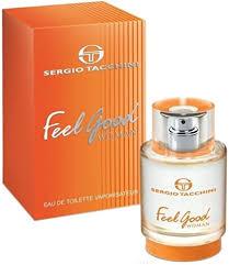 <b>Sergio Tacchini Feel Good</b> Ladies EDT 30ml: Amazon.co.uk: Beauty