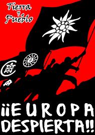 Resultado de imagen de europa identitaria