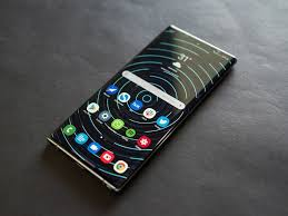 Samsung's Galaxy <b>S10</b> & Note <b>10</b> phones start receiving the One UI ...