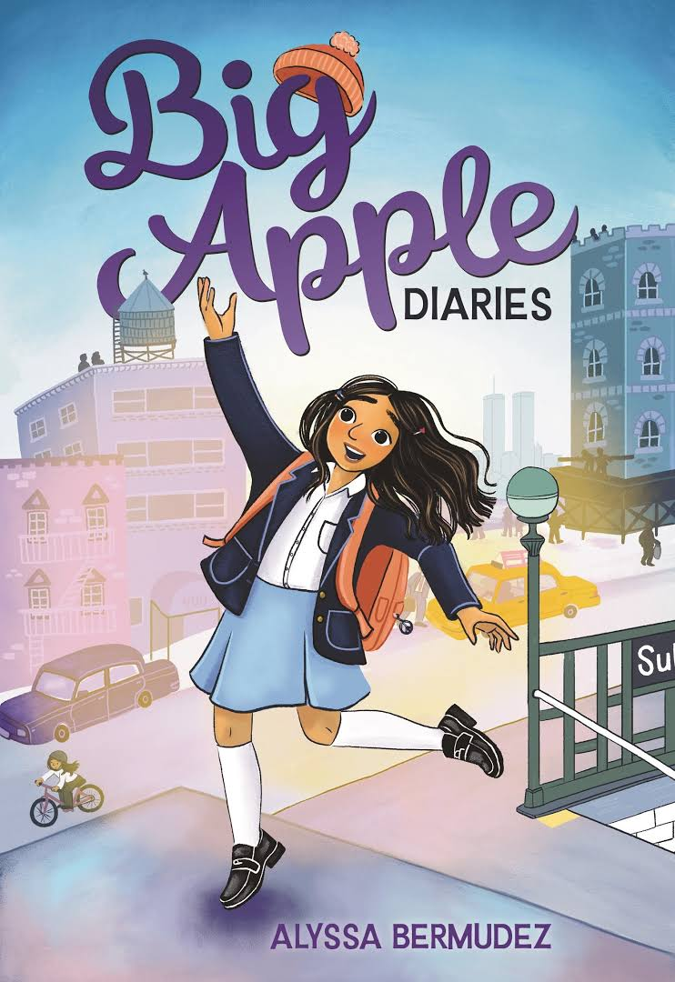 Image result for big apple diaries