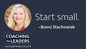 blog coaching for leaders monday s episode