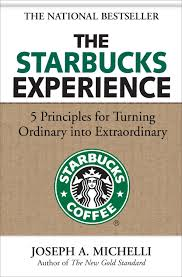 the best customer service books the starbucks experience