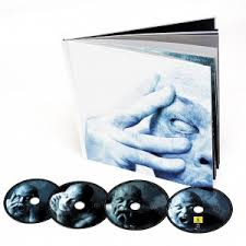 In Absentia (Deluxe Edition) Artist: <b>Porcupine Tree</b> Format: boxset