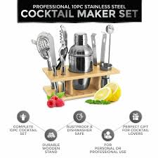 Professional <b>Bar</b> Accessories Home Bars <b>Cocktail Set</b> 350ml ...
