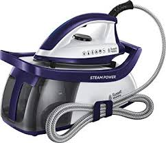 <b>Russell Hobbs</b> 24440 Power 100 Station, Series 3 <b>Steam Generator</b> ...