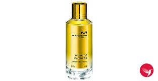 <b>Musk of Flowers Mancera</b> perfume - a fragrance for women 2011
