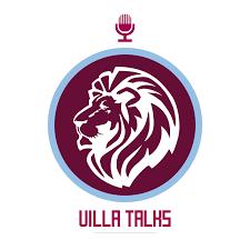 The Villa Talks  - An Aston Villa Podcast
