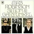 Mrs. Robinson [EP] album by Simon & Garfunkel