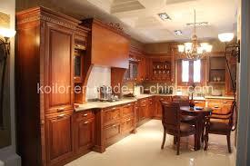 beech wood kitchen cabinets: solid beech wood kitchen with white cabinet kitchen solid wood