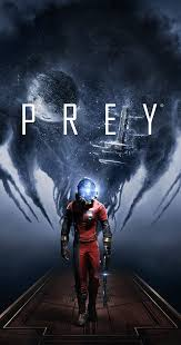 Prey (Video Game 2017) - IMDb