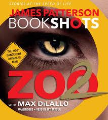 <b>Zoo</b> 2: A <b>Zoo</b> Story by <b>James Patterson</b> - Audiobooks on Google Play