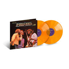 Here At Last... Bee Gees Live (Ltd. Colour Vinyl) - Bee ... - Bravado