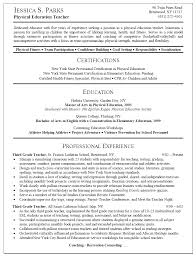 resume for a nursery teacher cipanewsletter cover letter school teacher resume sample middle school teacher