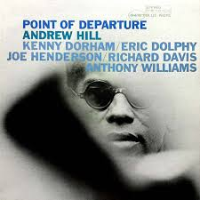<b>Andrew Hill</b> - <b>Point</b> Of Departure (1967, Vinyl) | Discogs