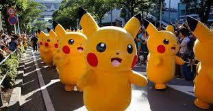 <b>Pikachu</b> Has Hijacked Your Brain's Reward System - The Atlantic