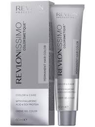 <b>Revlon Revlonissimo</b> Colorsmetique - Перманентная <b>краска для</b> ...