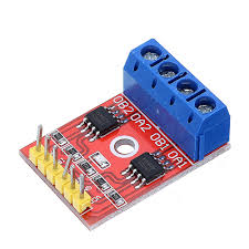 5pcs <b>L9110S H</b>-<b>bridge Dual</b> DC Stepper <b>Motor Driver</b> Board Stepper ...