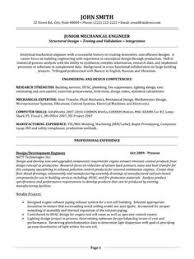click here to download this mechanical engineer resume template    click here to download this junior mechanical engineer resume template  http