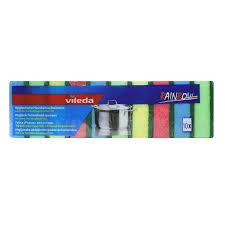 <b>Губки Vileda</b> Rainbow (Радуга) 10 шт - купить по выгодной цене ...