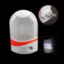 <b>5PCS</b> Light Control LED Night-Light <b>Photosensitive</b> Sensor CON-L ...