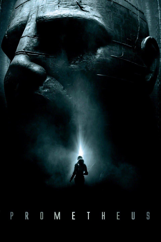 Prometheus (2012) Dual Audio {Hindi-English} 480p| 720p | 1080p