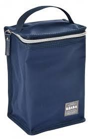 <b>Beaba сумка</b> изотермическая цвет синий