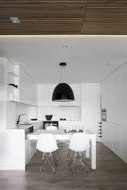 black pendant lamp funriture apartments homes rent owner in barcelona home rentals apartment hotel modern kitchen and dining area at black modern kitchen pendant lights