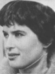 Maria Wachowiak (5 VIII 1938 - ) - wachowiakmaria1938