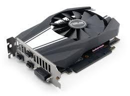 Обзор и тест <b>видеокарты ASUS GeForce</b> GTX 1660 Ti Phoenix