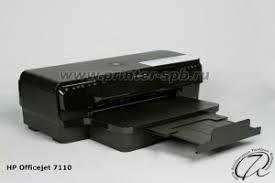 Обзор широкоформатного <b>HP Officejet 7110</b> ePrinter (CR768A ...
