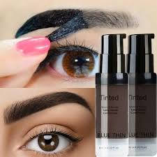 Peel Off Eye Makeup Eye <b>Brow</b> Tattoo Tint Long-lasting Waterproof ...