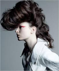 1000 images about avant garde hair on pinterest avant garde naha and fantasy hair avant garde