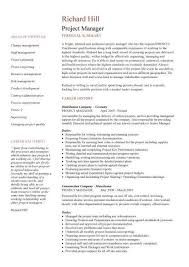 technical cv format pdf   sample letter official formattechnical cv format pdf bank banker cvs template cv format and cv sample it project manager