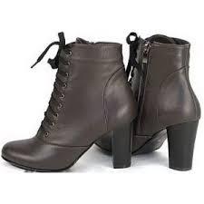 "Ботинки <b>женские</b> демисезонные Soldi на шнурках ""Деми (каблук ..."