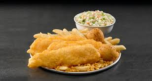 Long John Silver's » Meal – <b>3 piece</b> Chicken