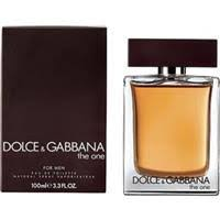Buy <b>Dolce & Gabbana The One For</b> Men Eau de Toilette 100ml ...