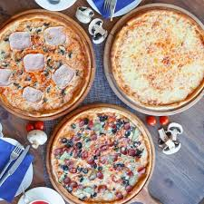 <b>Набор 3</b> пиццы