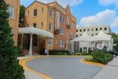 Artmore Hotel, Atlanta, GA - Booking.com