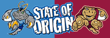 Image result for state of origin