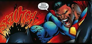 no caption provided batman superman iron man