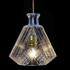 bottle hanging lamp modern led pendant lights fixtures for home lighting luminaria lustres e pendentes artistic lighting fixtures