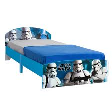 decor uk accslx x: star wars stormtrooper single bed by hellohome blue amazoncouk kitchen amp home