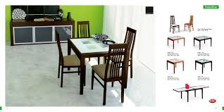 Modern Dining Room Set Beautiful Modern Dining Room Tables And Chairs Iof17 Bjxiulancom