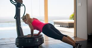 <b>Vibration Plate</b>: Does Vibrating <b>Fitness</b> Equipment Work?