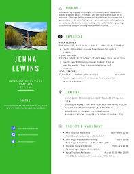 resume reviews the exploring yogini yoga teacher resume for the exploring yogini jenna is available to teach yoga internationally for retreat centers and yoga festivals